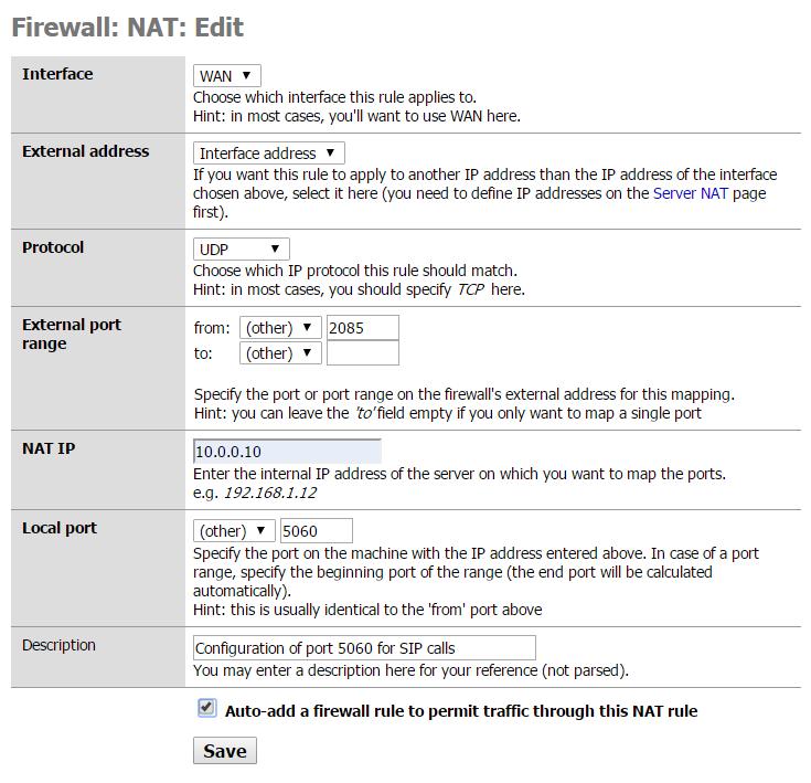 firewall-nat