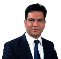 Vishal Jain bei beroNet