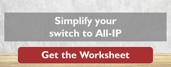 Download the All-IP Worksheet